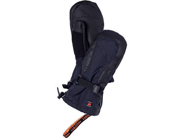 Isbjörn Junior Backflip Glove Black